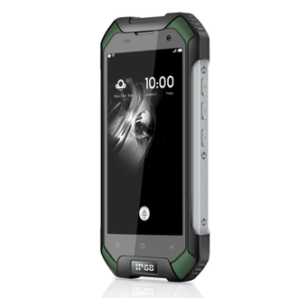 Смартфон Blackview BV6000 4G LTE 3/32Gb