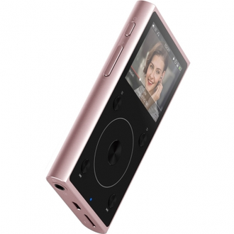 Fiio X1 II Rose Gold в soundwavestore-company.ru