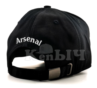 Бейсболка Arsenal Football Club