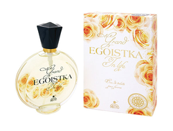 Grand Egoistka in Life eau de toilette