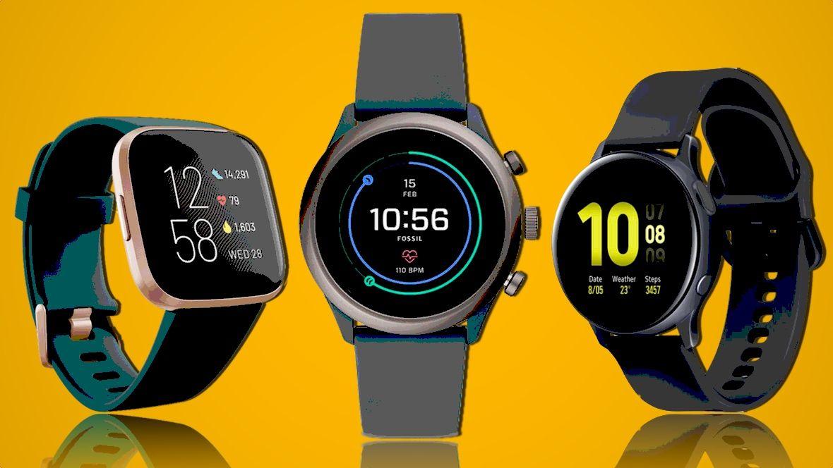 Лучшие умные часы для владельцев Android: Wear OS и альтернатива