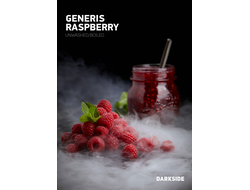 Табак DarkSide Generis Raspberry Малина Core 100 гр