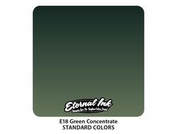 Green concentrate - Eternal (оригинал США 1/2 OZ - 15 мл.)