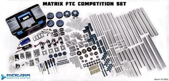 Конструктор базовый MATRIX FTC