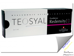 TEOSYAL PURESENSE REDENSITY 1 2ML