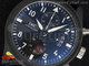 Pilot Chrono IW388001 Real Ceramic