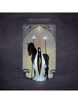 Trees Of Eternity - Hour Of The Nightingale 2-LP Clear