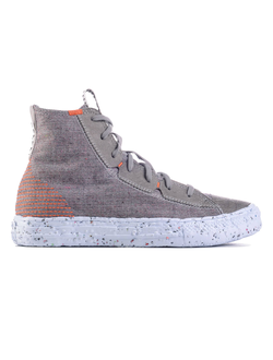Кеды Converse Chuck Taylor All Star Crater серые