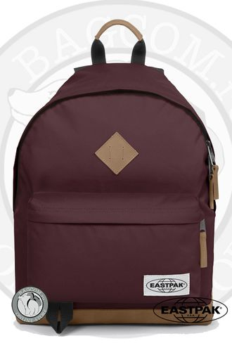 Eastpak Wyoming Into Wine (Бордовый)