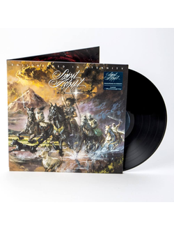 SPIRIT ADRIFT - Enlightened In Eternity LP