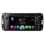Roximo CarDroid RD-2201 для Jeep 2005-2008 (Android 6.0)
