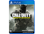 Call of Duty: Infinite Warfare (диск PS4) RUS