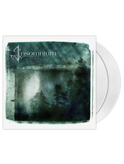 Insomnium - Since The Day It All Came Down 2-LP