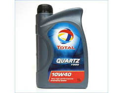 Моторное масло Total Quartz 7000 Energy 10W40   (1л)