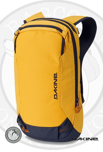 Рюкзак Dakine Poacher 14L Golden Glow в магазине Bagcom