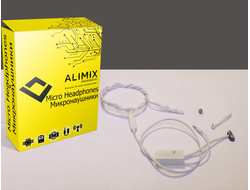 Микронаушник Alimix Turbo lite