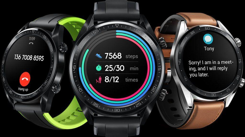 WEAR FAQ WHATSAPP НА Huawei Watch GT 2, GT 2e и GT 2 Pro