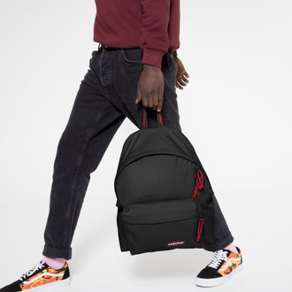 Рюкзак Eastpak Padded Pak'r Blackout Sailor
