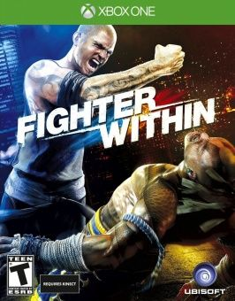Игра для Xbox One series fighter Within