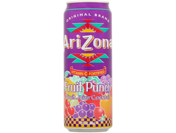Arizona Fruit Punch 0,68л(США)
