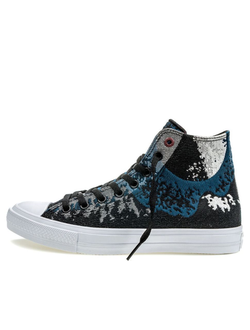 Кеды Converse Ch II Engineered Canvas высокие