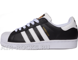 Adidas Superstar Foundation (36,37,40-42,44 Euro) ASF-019