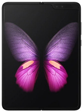 Смартфон Samsung Galaxy Fold black