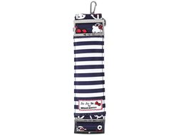 Messenger Strap ремень для сумок Ju Ju Be hello kitty out to sea