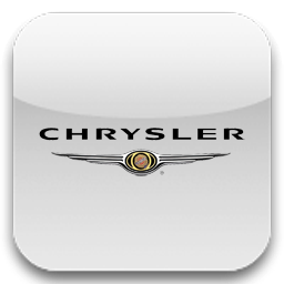 сайт chrysler USA