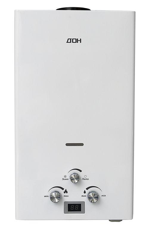 Газовый водонагреватель Дон JSD-20 Н2Т