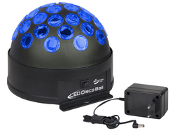 JB SYSTEMS LED Discoball