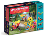 Конструктор Magformers Magic Pop Set