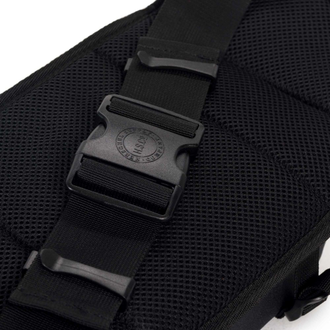 Сумка Herschel Eighteen Hip Pack Black