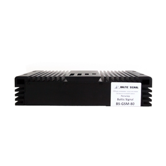 Репитер Baltic Signal BS-GSM-80