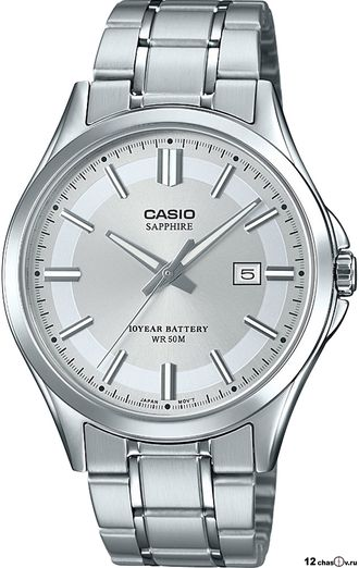 Часы Casio MTS-100D-7AVEF