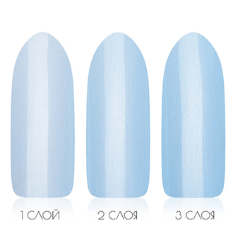 Гель-лак Shellac Bluesky №80549/09855 Azure Wish, 10мл.