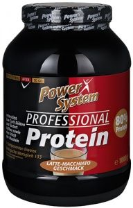 Professional Protein (Power System)1000 г