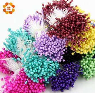 цветочный декор 150 штук