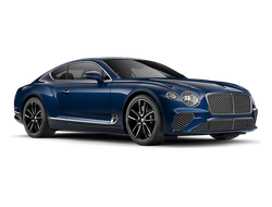 Шумоизоляция Bentley Continental GT
