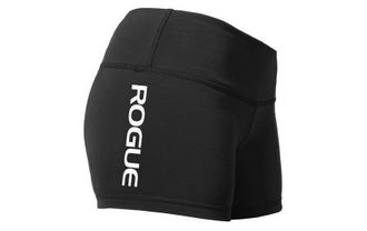 WOD GEAR CLOTHING WIDE BAND BOOTY SHORTS шорты Rogue Fitness