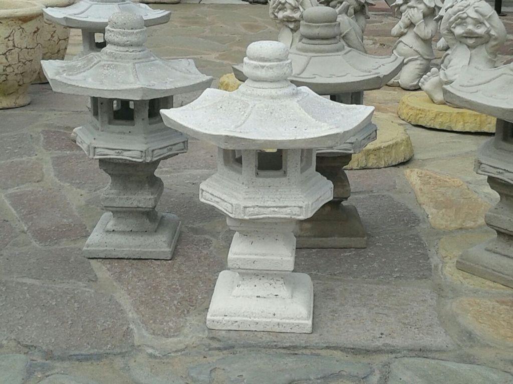 Японские фонарики из бетона купить бетон купить недорога
