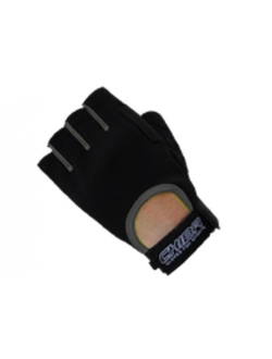 Перчатки Chiba summer time glove black size l