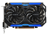 Видеокарта GIGABYTE GeForce GTX 960 [GV-N960OC-2GD]