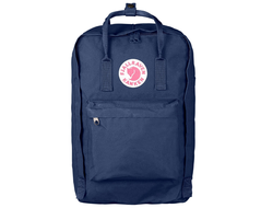 Рюкзак Fjallraven Рюкзак Kanken Laptop 17 Royal Blue
