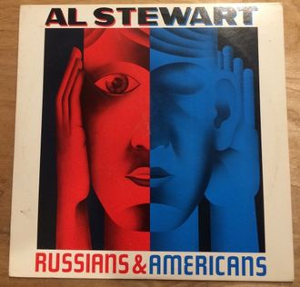Al Stewart. Russians and americans