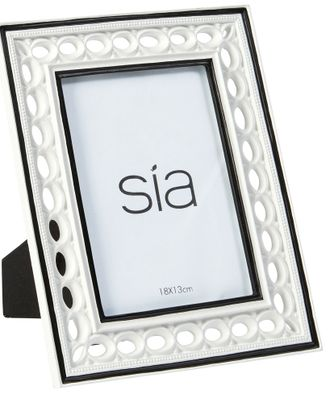 Фоторамка SIA NORTH PHOTO FRAME 13x18, H24/W19.2 , 610323 ,