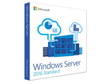 Лицензия OEM Windows Server Standard 2016 64Bit Russian 1pk DSP OEI DVD 16 Core P73-07122