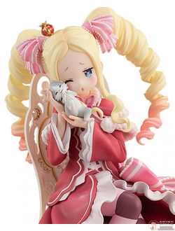 Фигурка 1/7 Беатрис (Beatrice Tea Party Ver.)