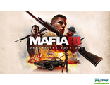 Mafia: Definitive Edition (New)[PS4, русские субтитры]