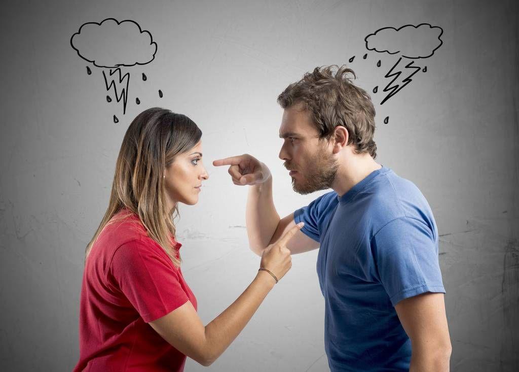 как вернуть мужа льва после ссоры